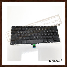 Portuguese Keyboard For Apple Macbook Pro A1278 Portuguese Keyboard Replacement Keyboards 2009-2012