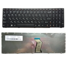 Buy RU FOR LENOVO G580 Z580A G585 Z585 B580 V580 G780 G770 G590 black New Russia laptop keyboard for $9.80 in AliExpress store