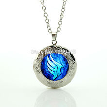 2017 Rushed Collier Wearable Art Handmade Mass Effect Paragon Necklace, Pendant Souvenirs Gift Leisure Series Essential N 1056(China)