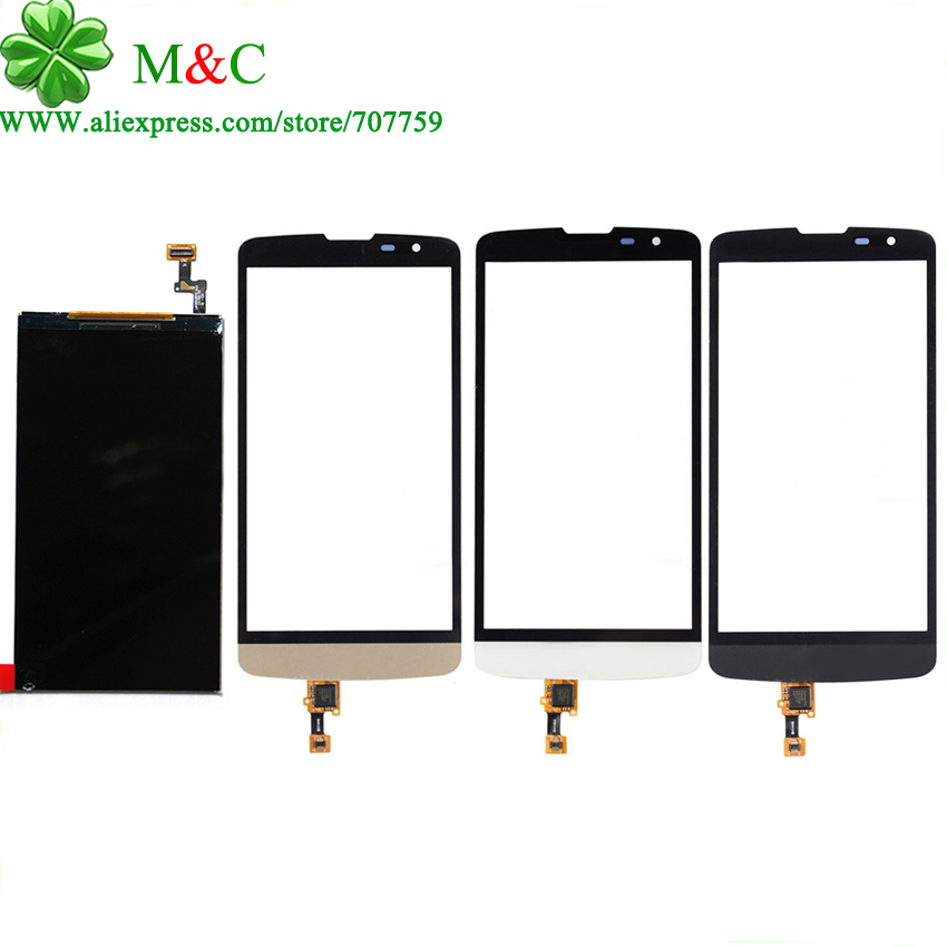 Original D331 LCD Touch Panel For LG L Bello D331 D335 D337 LCD Display Touch Screen Digitizer Panel Free By Post<br><br>Aliexpress