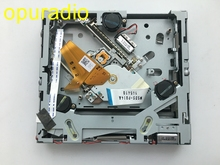 Brand new DVS Korea DVD loader DSV-600 Mechanism without PCB for Hyundai Meridian G08.2CD 24bit media player(China)