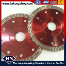 diamond hacks saw blade marble diamond disc