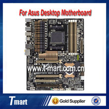 100% working desktop motherboard for asus SABERTOOTH 990FX R2.0 Socket AM3+ DDR3 mainboard fully tested