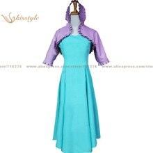 df4e0f90271a00 Kisstyle Fashion Hetalia  Axis Powers België Lange Jurk Uniform COS Kleding  Cosplay Kostuum
