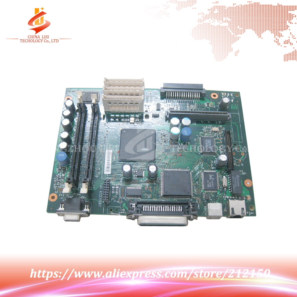Original Second-Hand For HP 9000DN HP9000 Formatter Board on sale<br><br>Aliexpress