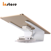 Tablet PC security charge display Stand Holder for IPAD AIR anti-theft alarm