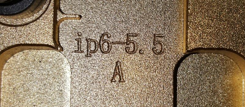 5 5S 6 6P (2)