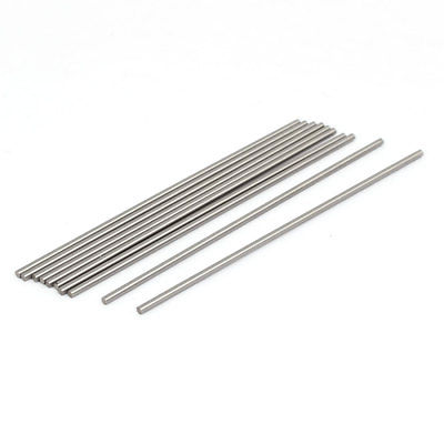 "4mm Shaft 40mm 1.6/"" Hardened Rod"