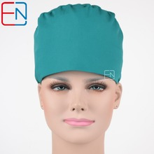 NEW Matin surgical caps long hair doctor caps nurses caps 100% cotton bo dian