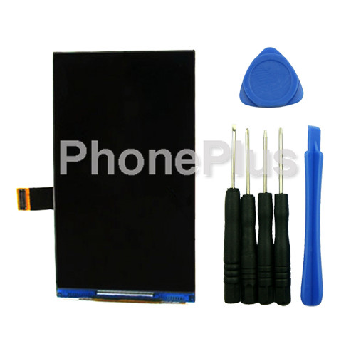 LCD Screen Display Screen Repair Part Replacement with tools For Samsung Galaxy Core I8260<br><br>Aliexpress