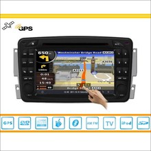 For Mercedes Benz E W210 1995~2003 Indash GPS Navigation DVD Player Radio Stereo TV BT iPod 3G WIFI 1080P S160 Multimedia System