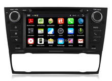 RK3188 Quad Core 2 Din Auto Radio PC Android 5.1.1 Car DVD Head unit For BMW E90 E91 E92 E93 With GPS Bluetooth 3G WiFi DVR(China)