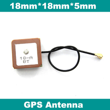 28bdm,internal patch active GPS antenna,GPS antenna,BT-18