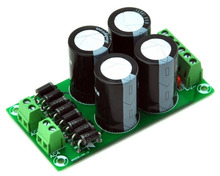 +/-40V 3A Dual Bridge Dual Polarity Unregulated Power Supply Module.