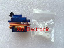 Hot sell 1X SG90 9g Mini Micro Servo for RC for RC 250 450 Helicopter Airplane Car Special promotions