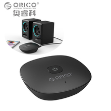 ORICO 4.1 Wireless Bluetooth Receiver 3.5MM Aux receiver Audio Stereo Music Receiver Bluetooth Portable Audio & Video Speakers(China)