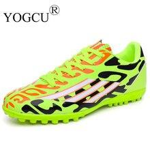 Hombres fútbol entrenamiento Zapatos para las mujeres jóvenes  antideslizante deportes TF Zapatillas de Soccer Superstar originales 5e9a6ca9b7ecb