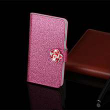 Newest Slim Flip PU Leather Phone Cover Case for Nokia Lumia 630 Wallet Pouch with Card Slot Stand Case For Nokia Lumia 630 635