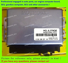 For car engine computer board/M154 ECU/Electronic Control Unit/Car PC/GEELY 0261208257 HQ JL378QE/driving computer