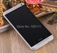Original HTC M7 Cell Phone ,HTC One Smart Mobile Phone,Android,801e ,Free DHL-EMS Shipping(Hong Kong)