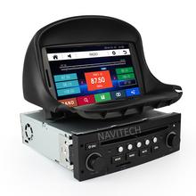 Car DVD GPS  for PEUGEOT 206 206cc  Navigation,Bluetooth,Radio,IPOD,CAN-BUS,Stereo,head unit,Audio,Video