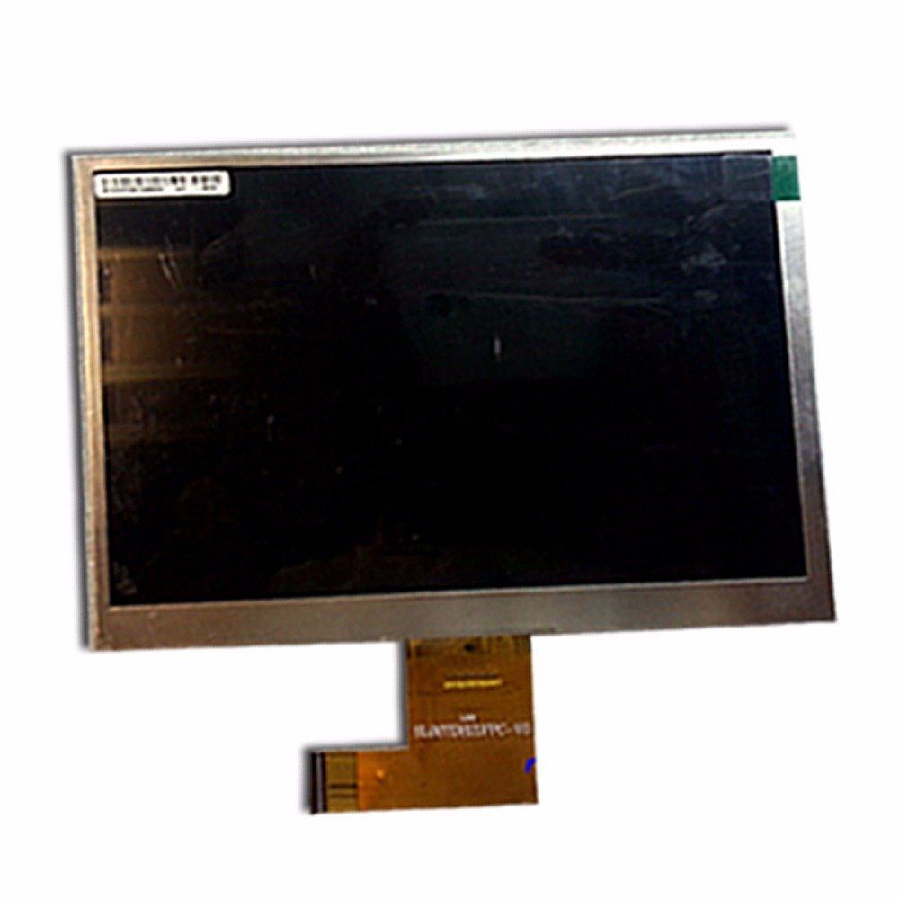 Original and New 7inch 41pin LCD screen SL007DH21FPC-V0 for Tablet PC free shipping<br>