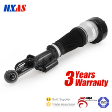 Best quality Mercedes W221  4X4 front right air suspension strut for S320 S500 class 4 matic OE A  221 320 03 38