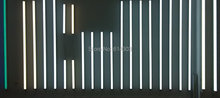 Free shipping 25 pcs per lot 18w led T5 fixtures, 1200mm 120cm LED t5 tube, smd 2835 4 feet  18w led tube