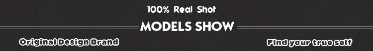 model show-750