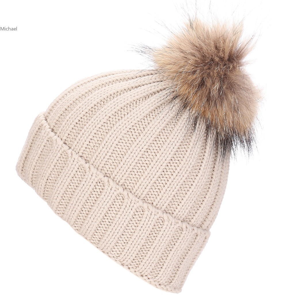 FANALA Women Knitted Hats Cap Crochet Spring Winter Beanies Hat Fur Pompons Ear Protect Casual Cap Chapeu FemininoОдежда и ак�е��уары<br><br><br>Aliexpress
