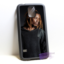YEEZY FETTY WAP fashion cell phone case cover for samsung galaxy S3 S4 S5 S6 edge S7 edge Note 3 4 5 #L4000
