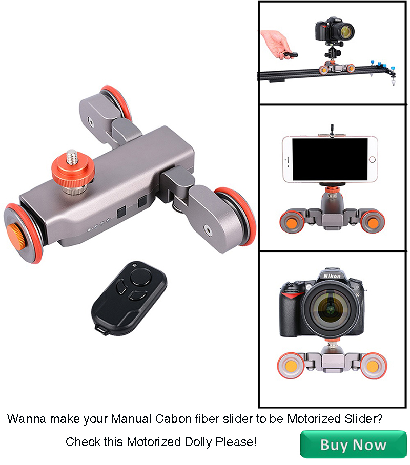 DIGITALFOTO-Autodolly-Wireless-Remote-camera-Motorized-Dolly-Car-DSLR-Electric-Track-Slider-Video-Pulley-Rolling-Skater