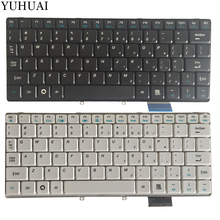 New US keyboard For LENOVO Ideapad S9 S9E S10 S10E English laptop Keyboard(China)