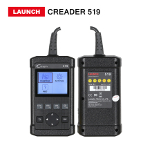 100% Launch CR519 OBD2 /EOBD code reader scanner x431 Creader 519 Car DIY Diagnostic Tools same as Autel AL519 CReader 5001(China)