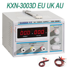 KXN-3003D 0-300V 0-3A 900w high voltage DC power supply Plating constant current power supply