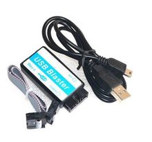 USB Blaster (ALTERA CPLD / FPGA download cable) Free Shipping Best Price!!
