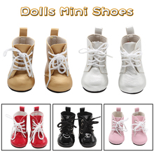boots american girl doll clothes Zapf Dolls Accessories boots 18 inch doll clothes Bjd Doll Shoes sandals baby born clothes 43cm