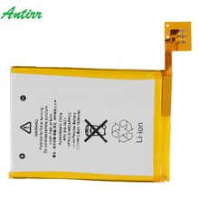 Brand New 3.7V Internal Replacement Battery For iPod Touch 5th 5 5g Generation with Repair Tools
