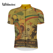 Factory Direct Sales tropical heat Cycling Jerseys Quick-Dry Ropa Ciclismo Cycling Clothing/Breathable Cycling sportswear 5255