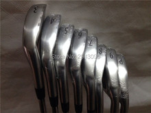Brand New Boyea A1 714 Iron Set Golf Forged Irons Golf Clubs 3-9P Regular and Stiff Flex Steel Shaft With Head Cover