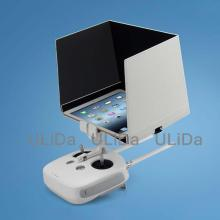 7.9'' DJI Phantom 3 FPV Monitor Sunshade Sun Hood For Tablet iPhone iPad Mini SP
