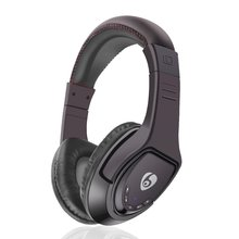 HIFI Wireless Headphone, Heavy Bass Bluetooth Headset, Noise Redunction On-Ear Headphone Handsfree For Cellphones TV TF MP3 Play