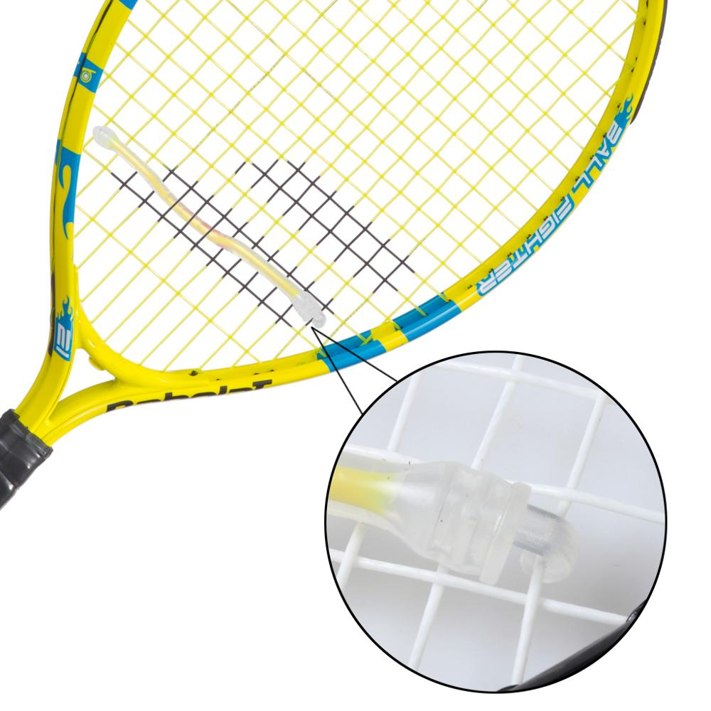 2x Tennis Vibrationsdämpfer   Schläger Stoßdämpfer   Ideal Für Racquetball,