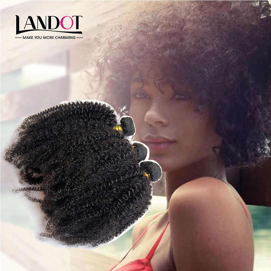 Mongolian Virgin Hair Afro Kinky Curly Hair Weave Bundles Great Hair 50g/bundles 4pcs Cheap Human Hair Extensions Kinky Curly <br><br>Aliexpress