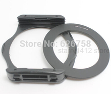 RISE UK 62mm Adapter ring METAL + Filter Holder for Cokin P series high quality