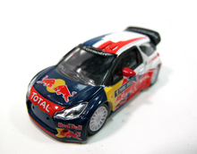 NOREV 1:64 Citroen WRC DS3 Collectable Die-Cast Scale Model Car