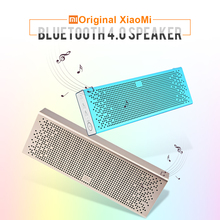 Original Mini Portable Pocket XiaoMi Bluetooth 4.0 Speaker Stereo MP3 Player Support Hands-free Calls for iPhone iPad Samsung