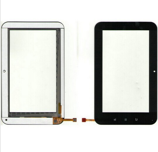 New 7 inch Tablet TOPSUN_G7069_A1 touch screen digitizer glass touch panel Sensor replacement Free Shipping<br><br>Aliexpress