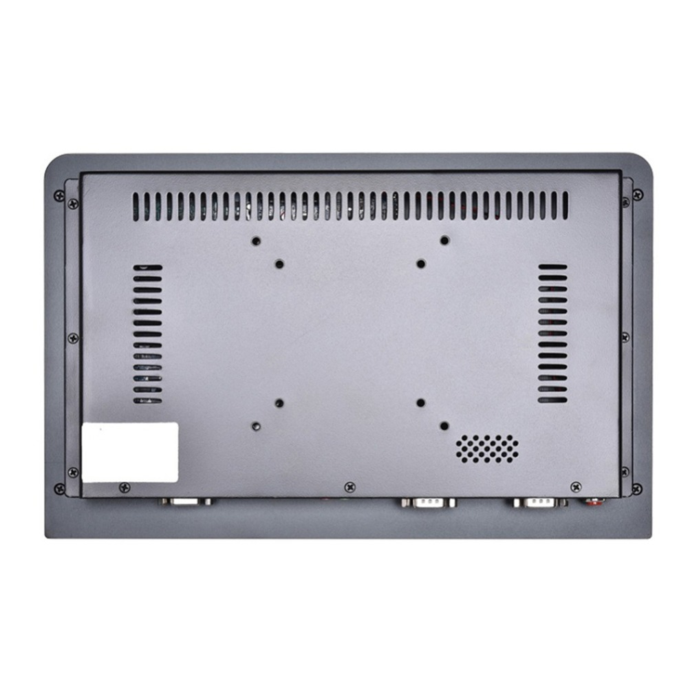 14 Inch Desktop Industrial Touch Panel PC Computer 10 Points Capacitive Touch Screen Partaker Z11 (21)