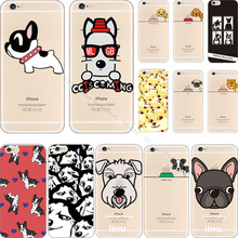 5C Top Novel Design Painting Dogs Silicon Phone Cover Case For Apple iPhone 5C iPhone5C Cases Shell Top Fashion Best Choose New